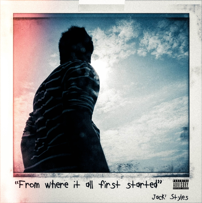 'From Where It All First Started (2013-2016)'